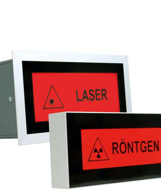 Serie AT-Display Paneler fra Bender