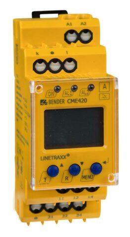 Linetraxx CME420