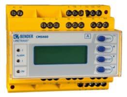 CMS460-D-1
