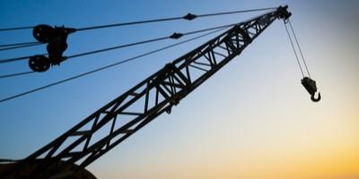 Crane-and-lifting-technology