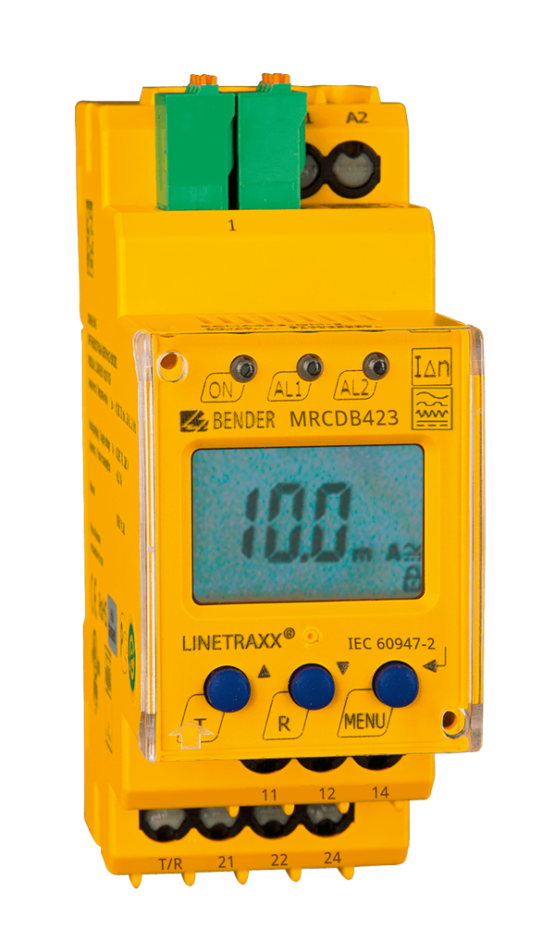 LINETRAXX MRCDB423 fra Bender