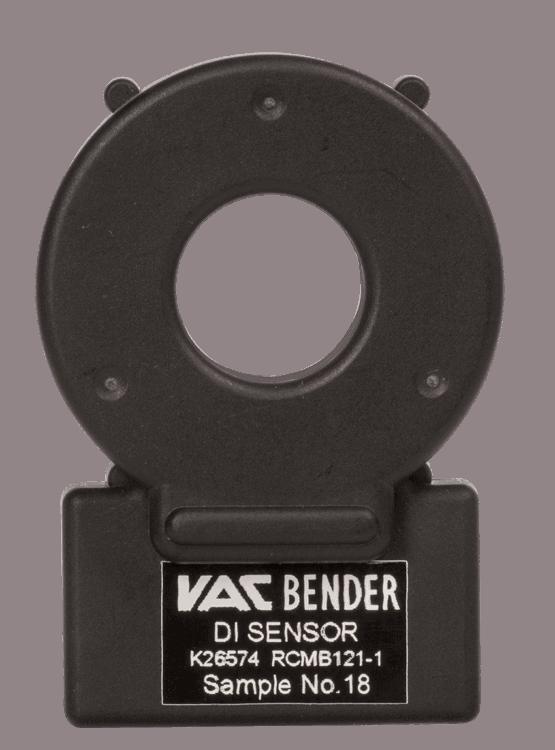 RCMB121 fra Bender
