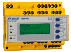 RCMS460-D