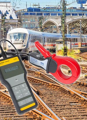 vedligeholdelse af jernbaneteknik