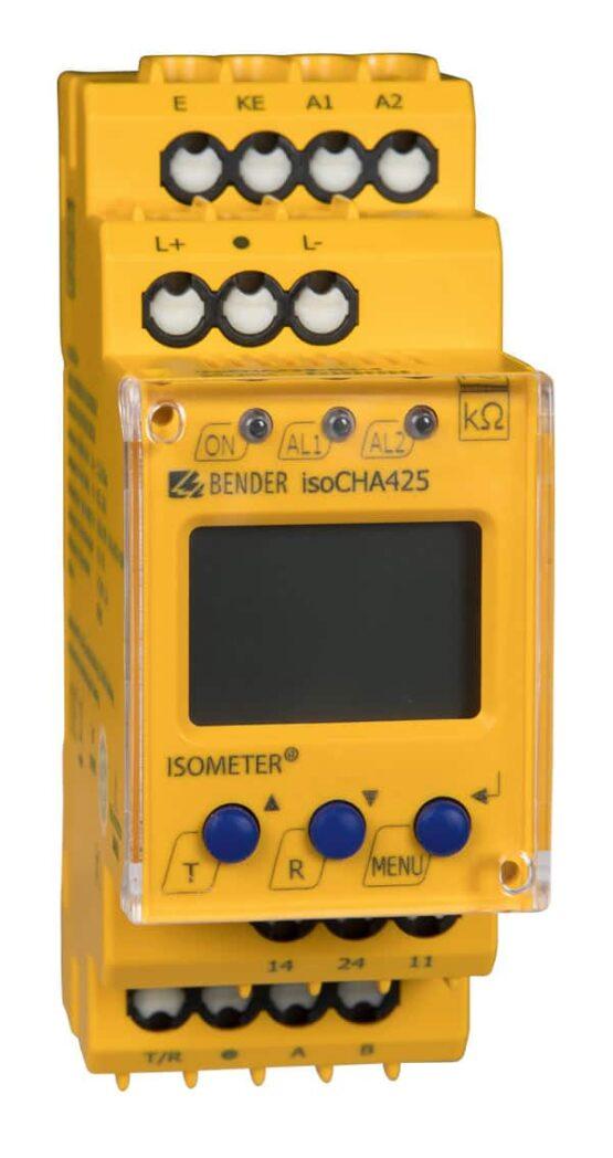 isoCHA425