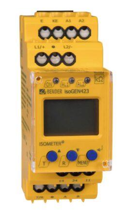 isogen423