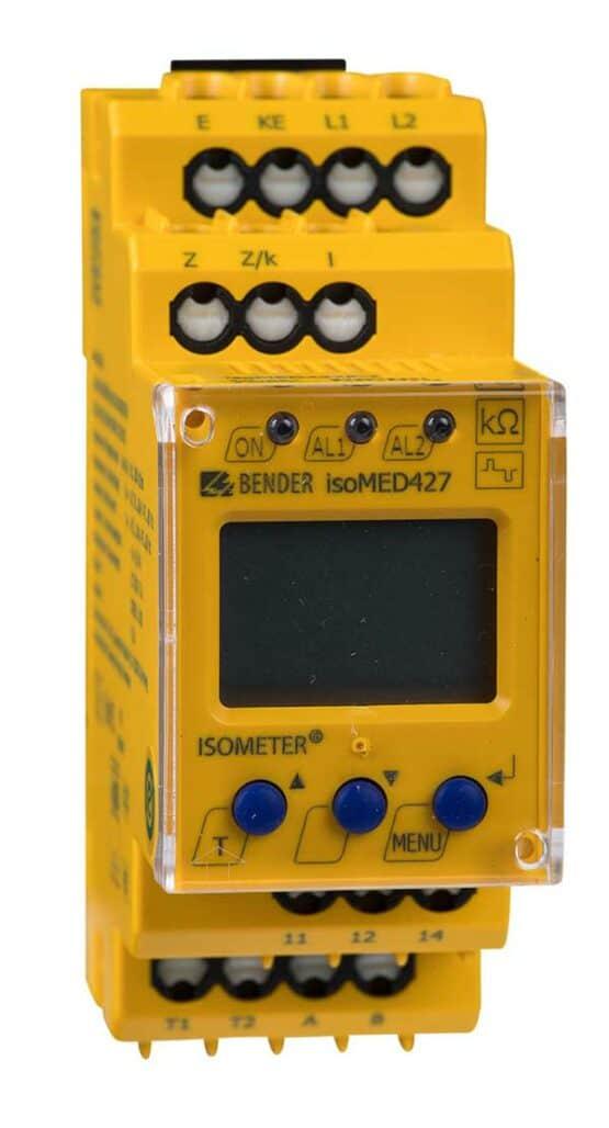 isoMED427