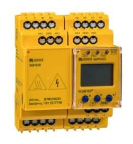 isoPV425-AGH420 fournais-bender
