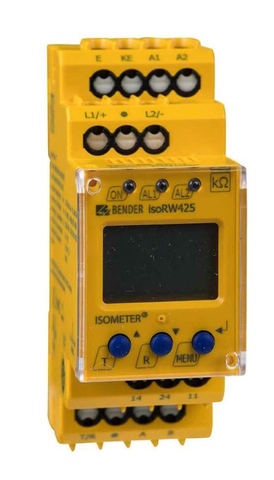 isoRW425